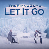 Let It Go by The Piano Guys