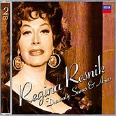 Regina Resnik - Dramatic Scenes & Arias by Various Artists