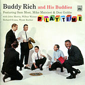 Playtime by Buddy Rich