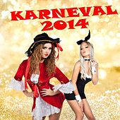 Karneval 2014 by Various Artists