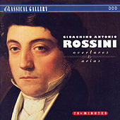 Rossini: Overtures & Arias by Various Artists