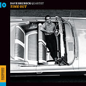 Time Out (feat. Paul Desmond) [Bonus Track Version] by Dave Brubeck