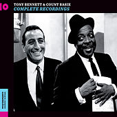 Complete Recordings (Bonus Track Version) by Count Basie