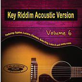 Key Riddim, Vol. 6 (Acoustic Version) by Various Artists