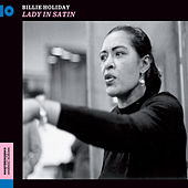 Lady in Satin (Bonus Track Version) by Billie Holiday