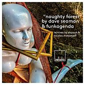 Naughty Forest by Dave Seaman