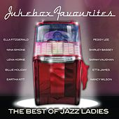 Jukebox Favourites - Best of Jazz Ladies by Various Artists