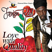 Love With Quality - Single by Junior Reid