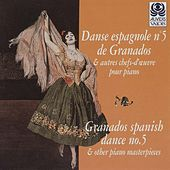 Valois Recordings of Rafael Orozco: Favorite Piano Pieces by Rafael Orozco