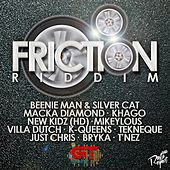 Friction Riddim by Various Artists
