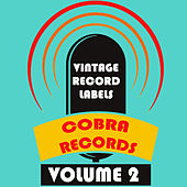 Vintage Record Labels: Cobra Records, Vol. 2 von Various Artists
