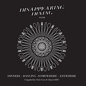 Disappearing Dining Club by Various Artists