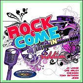 Rock and Come in Riddim (EP) by Various Artists