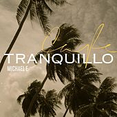 Cafe Tranquillo (Re-issue) by Michael e