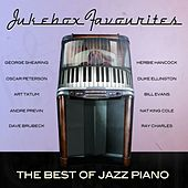 Jukebox Favourites - Jazz Piano by Various Artists