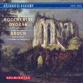 Boccherini & Dvorak: Cellos Concertos - Bruch: Kol Nidrei by Various Artists