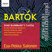 Bartók: Duke Bluebeard's Castle by Various Artists