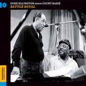 Battle Royal: Duke Ellington Meets Count Basie (Bonus Track Version) by Count Basie