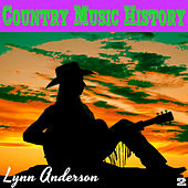 Country Music History 2 by Lynn Anderson