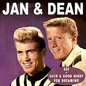 Gee / Such a Good Night for Dreaming by Jan & Dean