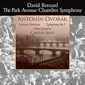 Dvořák: Carnival Overture, Symphony No. 7 & Cello Concerto by Various Artists