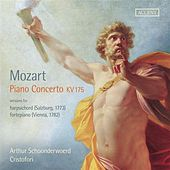 Mozart: Piano Concerto No. 5, K. 175 by Various Artists