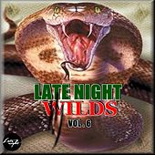 Late Night Wilds Vol. 6 - EP by Various Artists