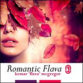 Romantic Flava, Vol . 3 by Various Artists