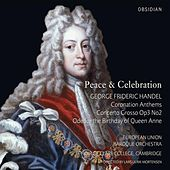 Peace & Celebration by Various Artists