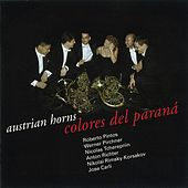 Colores del Paraná by Austrian Horns