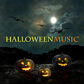Halloween Music by Various Artists