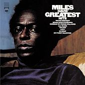Greatest Hits [Columbia 1997 #1] by Miles Davis