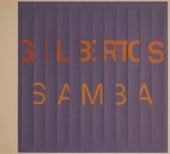 Gilbertos Samba by Gilberto Gil