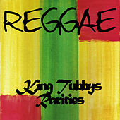 Reggae King Tubby Rarities by Various Artists