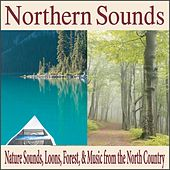 Northern Sounds: Nature Sounds, Loons, Forest, & Music from the North Country by Robbins Island Music Group