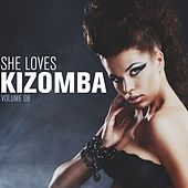 She Loves Kizomba, Vol. 8 by Various Artists