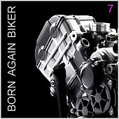 Born Again Biker 7 by Various Artists