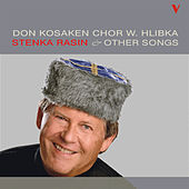 Stenka Rasin & Other Songs (Arr. S. Jaroff for Choir) by Don Kosaken Chor
