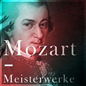 Mozart – Meisterwerke by Various Artists