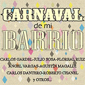 Carnaval de Mi Barrio by Various Artists