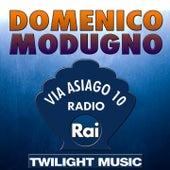 Domenico Modugno (Via Asiago 10, Radio Rai) by Domenico Modugno