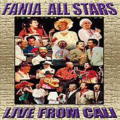 Fania All Stars Live From Cali (Live) by Celia Cruz