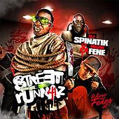 Street Runnaz 41 by Various Artists
