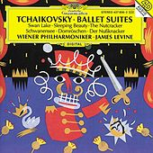 Tchaikovsky: Ballet Suites - Swan Lake; Sleeping Beauty; The Nutcracker by Wiener Philharmoniker