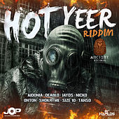 Hot Yeer Riddim by Various Artists