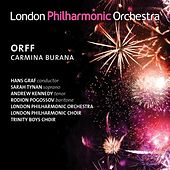 Orff: Carmina Burana (Live) by Various Artists