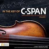 In the Key of C-Span, Vol. 1 by Various Artists