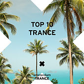 Top 10 Trance - EP by Various Artists
