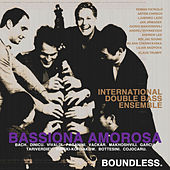 Boundless by Bassiona Amorosa