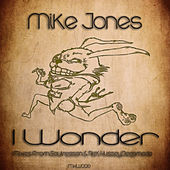 I Wonder by Mike Jones